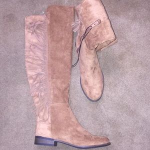Fri g Size 8 boots